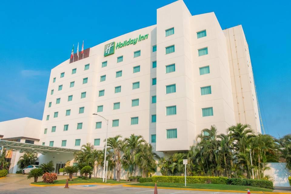 Holiday Inn La Isla Acapulco