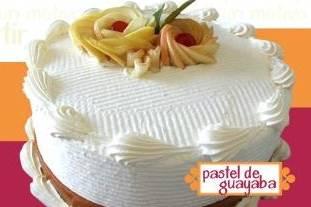 Pastelería La Gurrumina