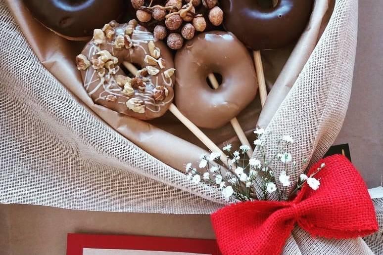 Tabú Donuts
