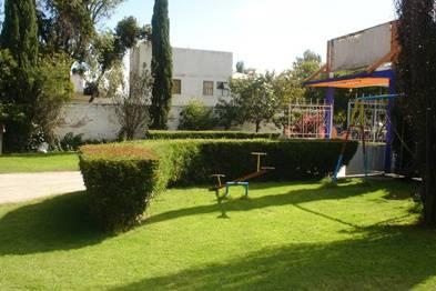 Hotel Real Tlaxcalau