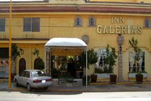 Inn Galerias