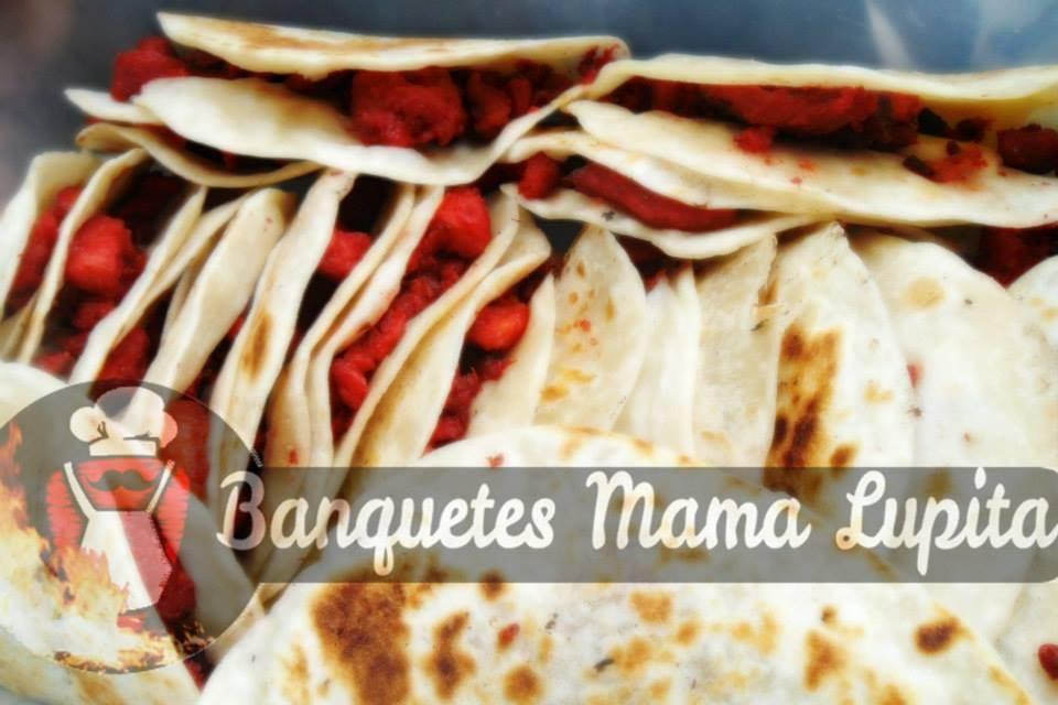 Banquetes Mamá Lupita