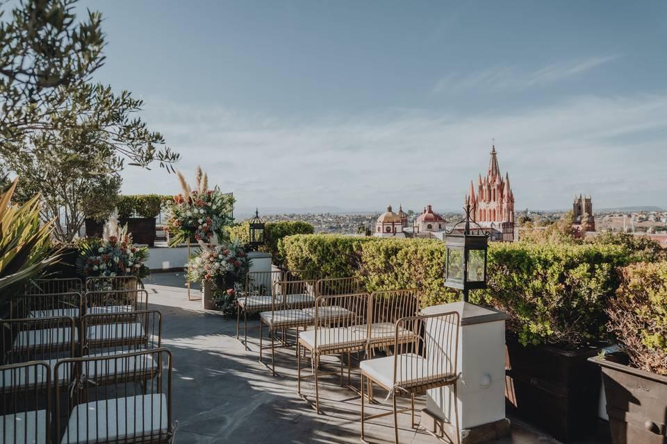 Casa de Sierra Nevada, A Belmond Hotel