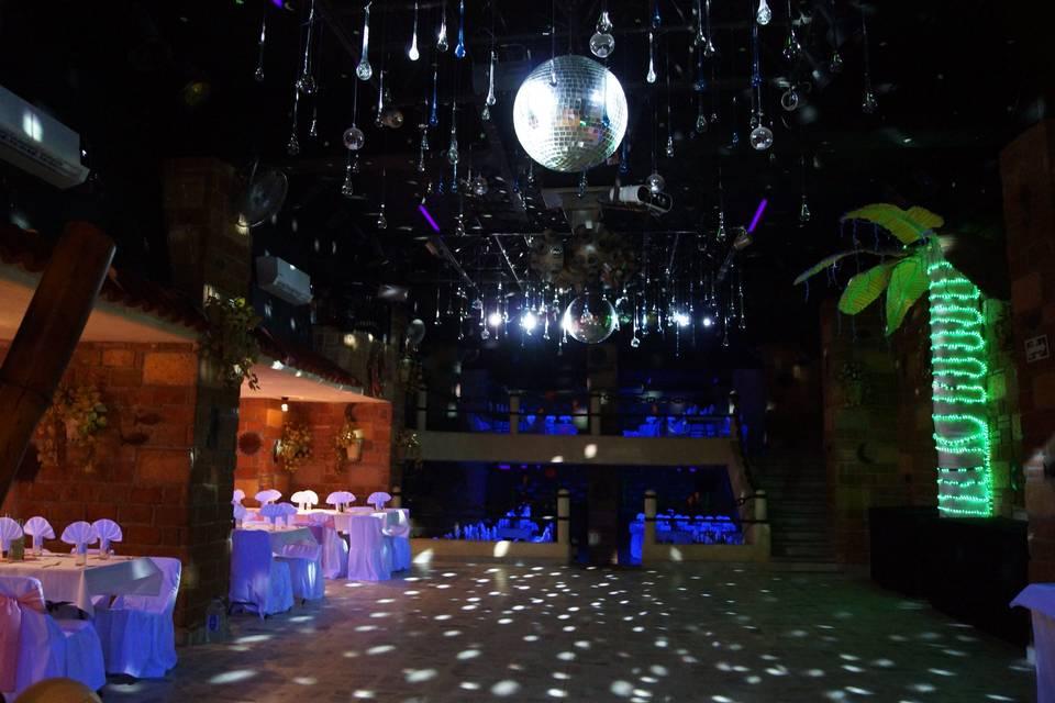 Salones de Fiestas Malaga