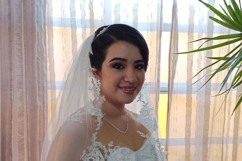 Noelia Meza