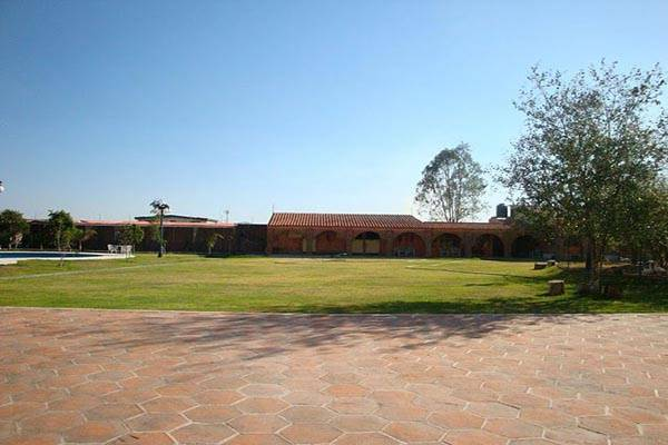 Jardín Los Alamos