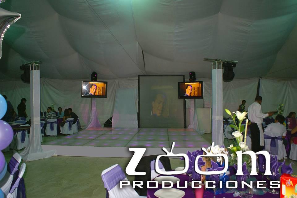 Producciones Zoom