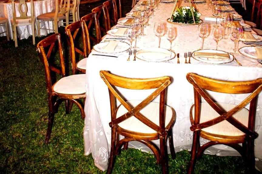 Majo Banquetes